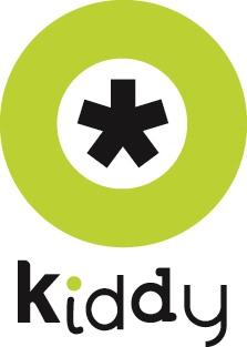 kiddy_logo_4cgreen