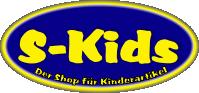 S-Kids Blog